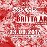 Sturmfrei N. 9  Britta Arnold &amp JUEL