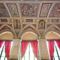 Roma Sparita e Palazzo Firenze