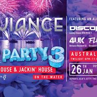 Deviance   Boat Party III