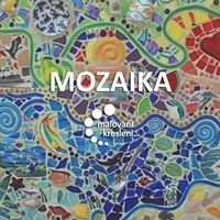 Workshop Mozaika - kmen a oblzky