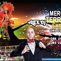 Mercoledi 260717 Terrazza Parrini Latin Estrellas