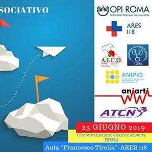 3 Congresso Interassociativo Regione Lazio - Trauma Maggiore