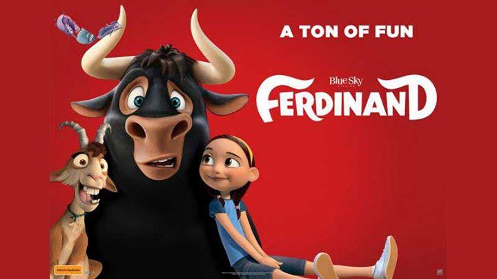 Movie Ferdinand