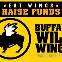 Come support AATA eat wings and network