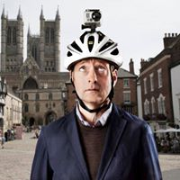 An Evening With Ned Boulting