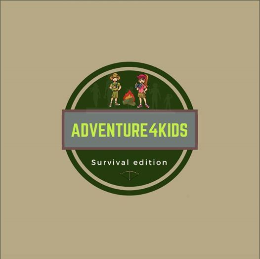 Adventure For Kids Survival Edition