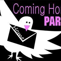 Coming Home Party - Kula Konstanz