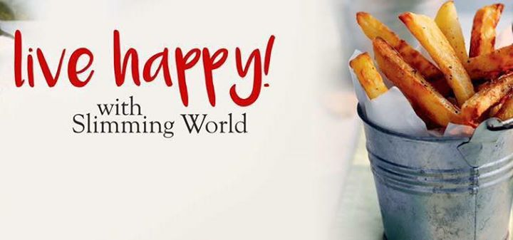 Live happy with slimming world the brackens at slimming Slimming world slimming world