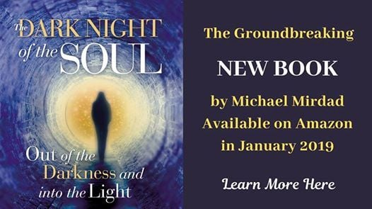 The Dark Night of the Soul Book Release