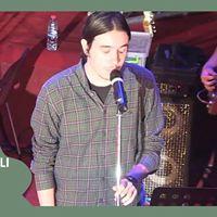 Lek Gjurgjiali and the Band