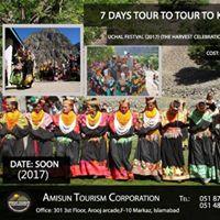 7 Days Tour to Kelash Uchal Festival (The Harvest Celebaration)