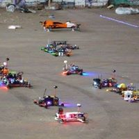 Sorrento RC Drone Tournament