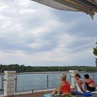 Seile Og Yoga I Kroatia