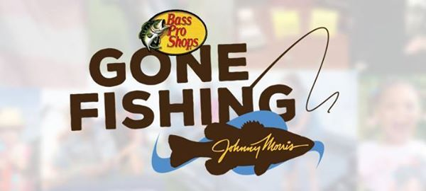 Gone Fishing Event at Bass Pro Shops (1 Bass Pro Dr, Bridgeport, CT)