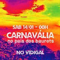 Carnavlia No Pas Dos Baurets no Vidigal &lt3 Grtis