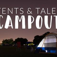 Tents and Tales 2018
