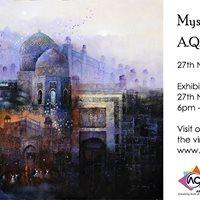 A. Q. Arif Exhibition