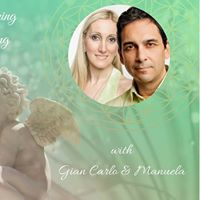 Psychic Brain Storming and Quantum Healing with Gian &amp Manuela
