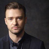 Justin Timberlake in London
