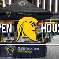 Athletics and Recreation Open House