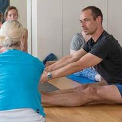 Timo Wahl Yoga Frankfurt