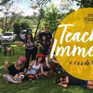 The Fools - Teachers Immersion 2019
