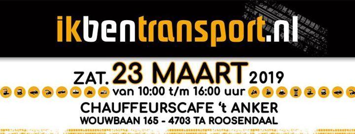 IkBenTransport.nl