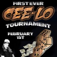 First Ever Cee-Lo Tournament