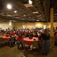 Hands of Hope Christmas Outreach