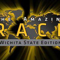The Amazing Race Wichita State Edition