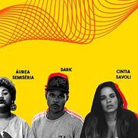 Quadra - Festival de Hip Hop da UFBA