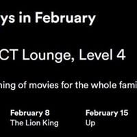 February Family Movie Nights
