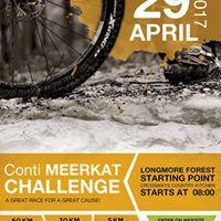 Conti Meerkat Challenge