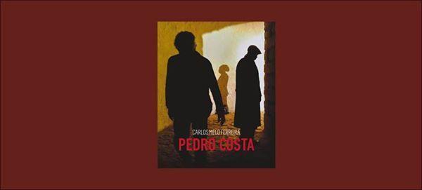 Lanamento do livro Pedro Costa de Carlos Melo Ferreira