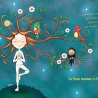 Mindful kids Holiday Classes with Gail