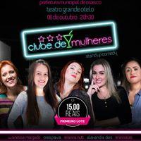 Clube de Mulheres em Osasco