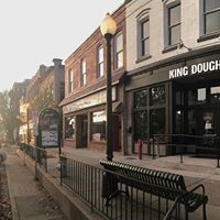 Cardinal Stage Fundraiser at King Dough