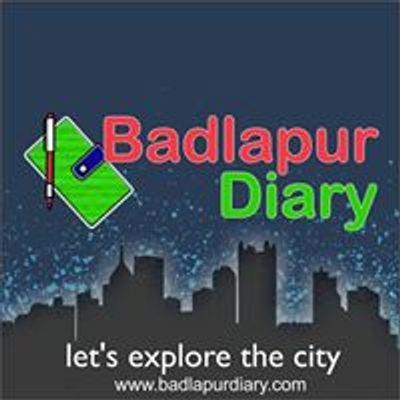 Badlapur Diary