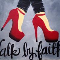 Walk by Faith (PUBLIC)