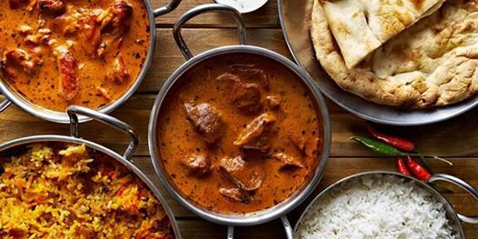 A Taste of Wellbeing Indian Cuisine Cooking Class