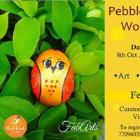 Pebbles Painting Workshop