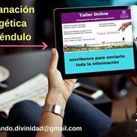 Taller Online Autosanacin energtica con Pndulo