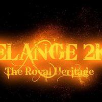 Melange 2K17