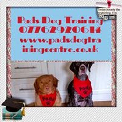 Pads Dog Training Centre