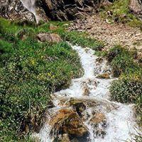 Caminata_al_Chorro_de_la_Vieja &quot3&quot - Septiembre 2017