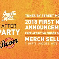 Street Mode After Party 2017