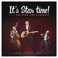 RocknRoll Friday - The Star Time Playboys &amp DJ Martin13