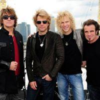 Bon Jovi This House Is Not For Sale Tour  Dallas