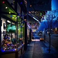 Canton Arts District Holiday Open House