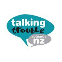 Talking Trouble Aotearoa NZ